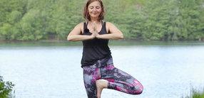 Guten Morgen Yoga mit Cornelia Köster