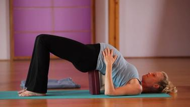 Yoga Video Spirit Yoga - Prenatal