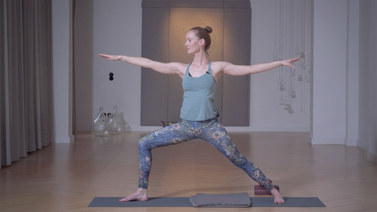 Yoga Video Spirit Yoga Soft Flow