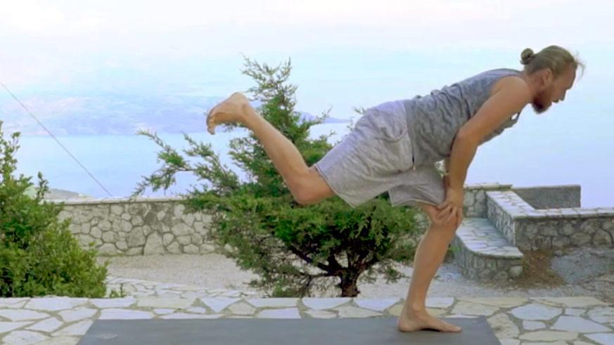Yoga Video Yoga für mehr Stärke und Präsenz