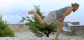 Yoga für mehr Stärke und Präsenz