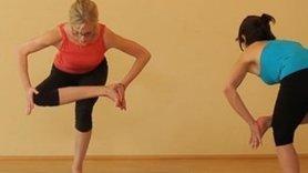 Yoga Video Anusara Yoga - Hüftöffner leicht gemacht!