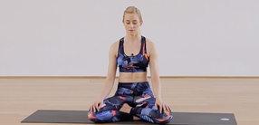 Meditation zum Erkennen des Ursprungs: Fokus