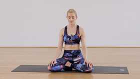 Yoga Video Meditation zum Erkennen des Ursprungs: Fokus