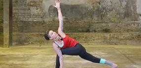 Happy Detox Yoga