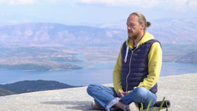 Yoga Video Meditation für Anfänger