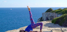 Detox Yoga: Be happy – be you