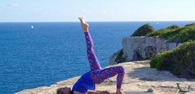 Detox Yoga: Be happy – be you