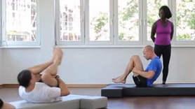 Yoga Video Pilates für Einsteiger