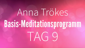 Yoga Video Basis-Meditationsprogramm Tag 9