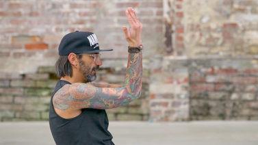 Yoga Video Tutorial: 3 Asanas für die Schultern