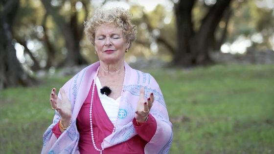 Yoga Video Meditation für mehr Weite im Herzraum