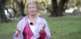 Meditation für mehr Weite im Herzraum