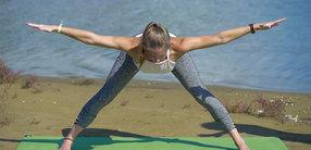 Yoga für einen Neuanfang