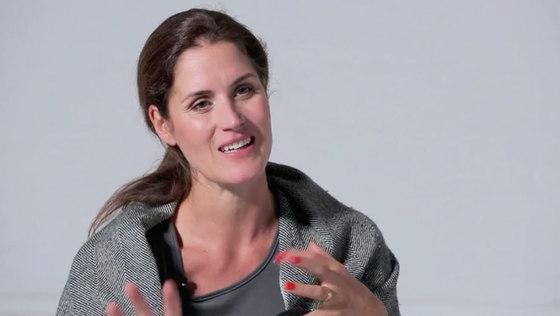 Yoga Video Interview: Christina Lobe über Yoga und ihr Leben
