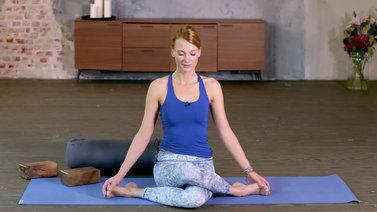Yoga Video Self Care: Yoga für die Hüfte