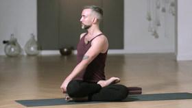 Yoga Video Spirit Yoga: Detox für die Hüften (Kameraprobleme)