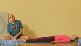 Yoga Video Pranayama: Zwerchfellatmung mit Vilas