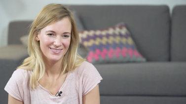 Yoga Video Interview mit Annika Isterling über Selbstliebe