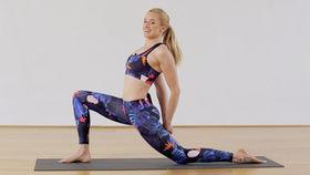 Yoga Video Tutorial: 3 Asanas gegen Rückenschmerzen