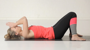 Yoga Video Yin Yoga für eine bessere Selbstwahrnehmung