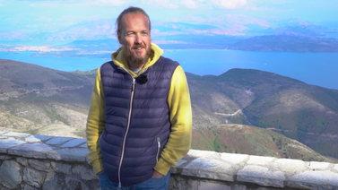 Yoga Video Patrick Broome über Schlaf & Entspannung