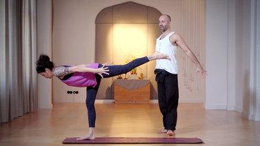 Yoga Video Espresso 4: Aktivität und Kraft für die Arme