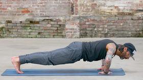 Yoga Video Tutorial: 3 Asanas für Armbalancen (zur Stärkung der Handgelenke)