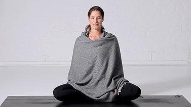 Yoga Video Mantra-Meditation: Für mehr Ganzheit