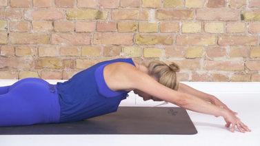 Yoga Video Tutorial: 3 Asanas für eine starke Mitte und ein sommerliches Herz