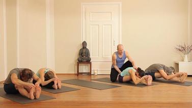 Yoga Video Ashtanga Yoga für Anfänger 2