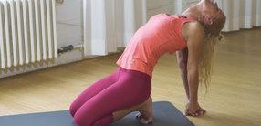 Ninja Yoga: ein kraftvoller Flow für Fortgeschrittene