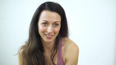 Yoga Video Interview mit Isabel Djukanovic