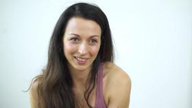 Yoga Video Interview mit Isabel Djukanovic