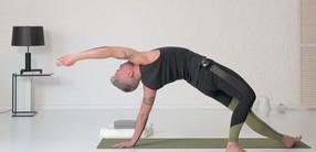 Yang Yoga: Empfangen, geben und das Herz öffnen