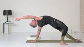 Yoga Video Yang Yoga: Empfangen, geben und das Herz öffnen