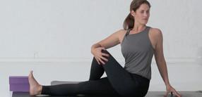 Abend-Yoga: Deep Sleep