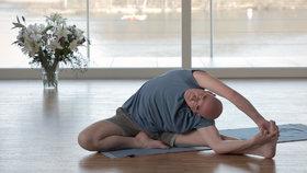 Yoga Video Hingabe – die Welt ist schön: Für ein weites Herz