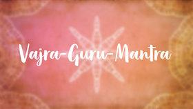 Yoga Video Vajra-Guru-Mantra: Anrufung Padmasambhavas