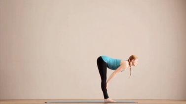 Yoga Video Sonnengruß für fortgeschrittene Anfänger (Iyengar)