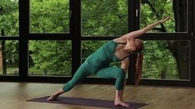 Yoga Video Iyengar Yoga für Anfänger - 30 Min.