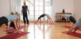 Yoga statt Espresso – Yoga für den Morgen