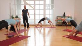 Yoga Video Yoga statt Espresso - Yoga für den Morgen