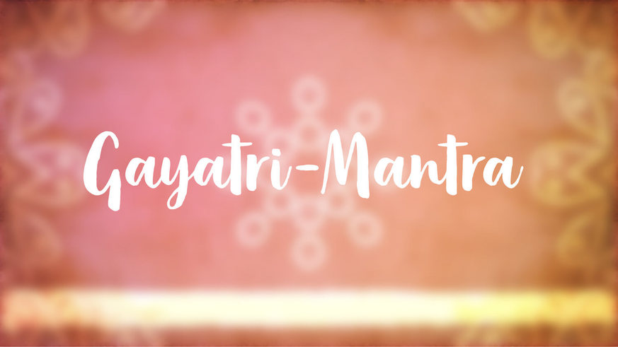 Fill 873 491 gayatri mantra