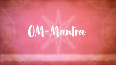 Yoga Video OM: Das Mantra des uranfänglichen Klangs