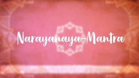 Yoga Video Narayanaya-Mantra: Die Anrufung des göttlichen Lichts in uns