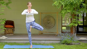 Yoga Video Tutorial: 3 Asanas am Morgen