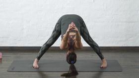 Yoga Video Vyana Vayu: Tiefenwahrnehmung stärken