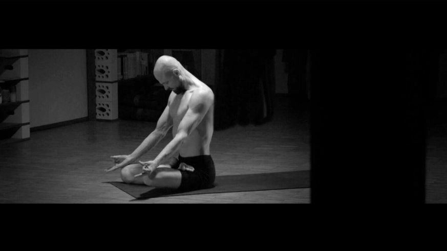Yoga Video Impressionen Ashtanga Yoga mit Ronald Steiner
