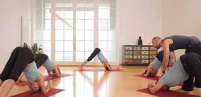 Yoga für innere und äußere Kraft